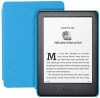 "E-Book Reader Amazon Kindle Kids Edition, 6"", 8GB, WiFi, plavi"