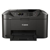 Multifunkcijski uređaj CANON Maxify MB2150, printer/scanner/copy/fax, 1200dpi, Wi-Fi, USB, CloudLink, crni