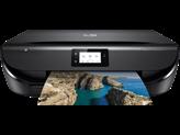 Multifunkcijski uređaj USED HP DeskJet 5075, M2U86C, printer/scanner/copy, 4800dpi, Ink Advantage, duplex, ePrint/AirPrint, USB, WiFi