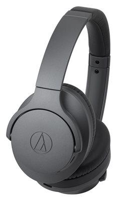 Slušalice AUDIO-TECHNICA ATH-ANC700BT, bluetooth, crne