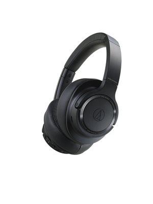 Slušalice AUDIO-TECHNICA ATH-SR50BT, bluetooth, crne