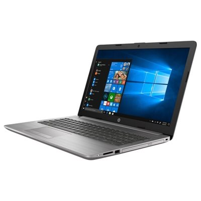 "Prijenosno računalo HP 250 6EC36EA / Core i7, DVDRW, 8GB, 256GB SSD, HD Graphics, 15.6"" LED FHD, Windows 10, srebrno"