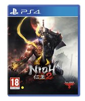 Igra za SONY PlayStation 4, Nioh 2 Standard Edition PS4