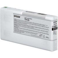 Tinta EPSON T9139, C13T913900, light crna