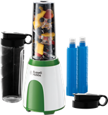 Blender RUSSELL HOBBS MIX&GO EXPLORE COOL 25160-56, 300W, 600 ml