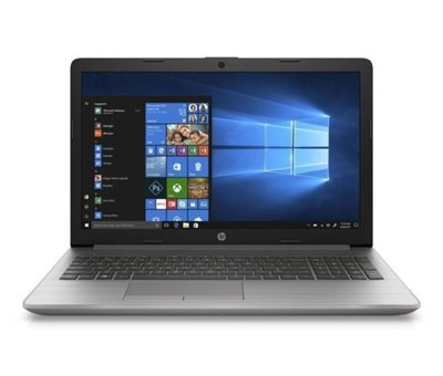 "Prijenosno Računalo HP 250 6MR37ES / Core I3 7020U, 8GB, 256GB SSD, HD Graphics, 15.6"" LED FHD, Windows 10, Sivo"