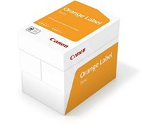 Papir za printanje CANON Orange Label, A4, 500 listova