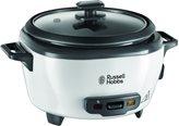 Kuhalo na paru RUSSELL HOBBS 27030-56, Medium 1,4l, za rižu i povrće, bijelo