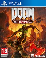 Igra za SONY PlayStation 4, Doom Eternal