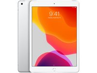 "Tablet APPLE iPad 7, 10.2"", Cellular, 32GB, mw6c2hc/a, srebrni"