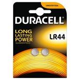 Baterija DURACELL LR 44 B2, 2 baterije