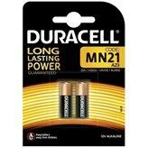 Baterija DURACELL MN 21 B2, 2 baterije