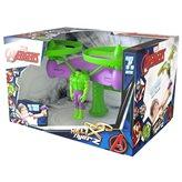 Helix flyerz EOLO Hulk