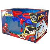 Helix flyerz EOLO Spiderman