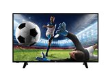 LED TV 55'' ELIT L-5520UHDTS2, SMART TV, 4K UHD, DVB-T2/C/S2, HDMI, USB, Wi-Fi, LAN, klasa A+