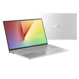 "Prijenosno računalo ASUS VivoBook X512DA-EJ389T / Ryzen R7 3700U, 8GB, 512GB SSD, Radeon RX Vega 10, 15.6"" LED FHD, Windows 10, srebrno"