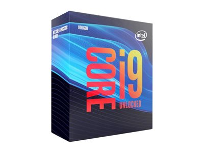 Procesor INTEL Core i9 9900 BOX, s. 1151, 3.1GHz, 16MB cache, OctaCore