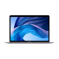 "Prijenosno računalo APPLE MacBook Air 13,3"" Retina mwtj2cr/a / DualCore i3 1.1GHz, 8GB, 256GB SSD, HD Graphics, HR tipkovnica, sivo"