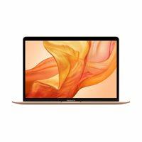 """Prijenosno računalo APPLE MacBook Air 13,3"""" Retina mwtl2cr/a / DualCore i3 1.1GHz, 8GB, 256GB SSD, HD Graphics, HR tipkovnica, zlatno"""