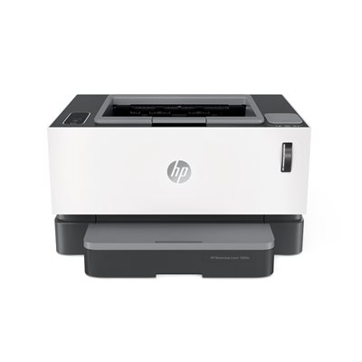 Printer HP Neverstop Laser 1000n, 5HG74A, 600dpi, 32Mb, USB, LAN