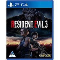 Igra za SONY PlayStation 4, Resident Evil 3 Remake