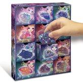 Kreativni set NEBULOUS STARS Kutija za prikupljanje zvjezdanih kamena