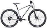 Muški bicikl GIANT Talon 29er 2GE, vel.S, Alivio/Deore, srebrni