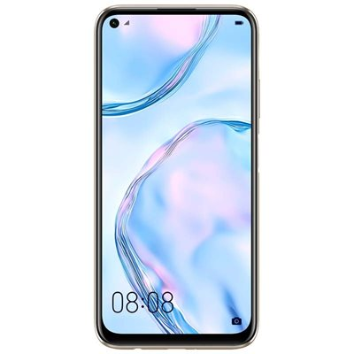 """Smartphone HUAWEI P40 Lite, 6,4"""", 6GB, 128GB, Android 10, rozi"""