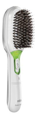 Četka za kosu BRAUN BR 750, Satin Hair 7 IONTEC, bijela