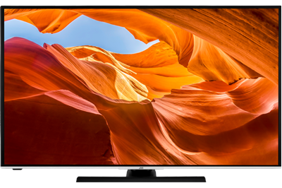 "LED TV 43"" JVC LT-43VU6900, SMART, 4K UHD, DVB-T2/C/S2, HDMI, USB, WiFi, Bluetooth, energetska klasa A+"