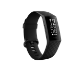 Narukvica FITBIT Charge 4 Black, HR, GPS, Fitbit pay