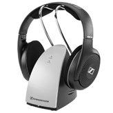Slušalice USED SENNHEISER RS 120-8 II, bežične, crne