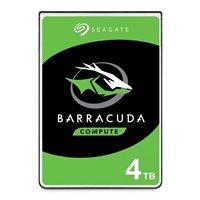 "Tvrdi disk 4000 GB SEAGATE ST4000LM024 Mobile Barracuda Guardian, SATA3, 128MB cache, 5400 okr./min, 2.5"", za notebook"