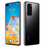 "Smartphone HUAWEI P40, 6,1"", 8GB, 128GB, Android 10, crni"