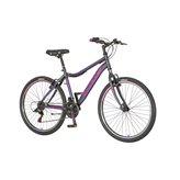 Dječji bicikl EXPLORER North, kotači 26˝, vel.14˝, ljubičasti