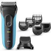 Aparat za brijanje BRAUN BT 3010 BRIJAC/TRIMER (3U1)