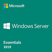 MICROSOFT Windows Server Essentials 2019 64Bit G3S-01299