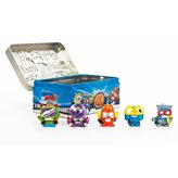 Set za igru SUPERZINGS Super Squad Tin
