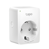 Bežična pametna utičnica TP-Link Tapo P100, paljenje/gašenje uređaja putem mobilne aplikacije, WiFi