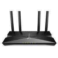 ADSL router TP-LINK AX-3000, 802.11a/b/g/n/ac/ax, Dual Band Gigabit Archer AX50 Ruter, 4x 10/100/1000 LAN + WAN, 4 antene, bežični