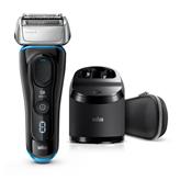 Aparat za brijanje BRAUN 8385cc crni