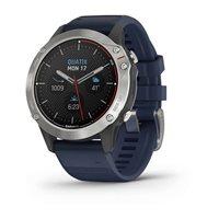 Sportski nautički sat GARMIN Quatix 6 HR, GPS, multisport