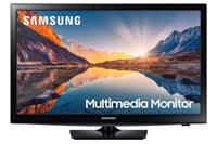 "Monitor 23.6"" LED SAMSUNG LS24R39MHAUXEN, VA, 8ms, 250cd/m2, 3.000:1, crni"