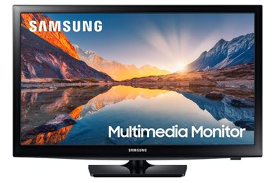 "Monitor 23.6"" LED SAMSUNG LS24R39MHAUXEN, VA, 8ms, 250cd/m2, 3.000:1, crni"