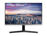 "Monitor 23.8"" LED SAMSUNG LS24R350FHUXEN, IPS, 5ms, 250cd/m2, 1.000:1, crni"