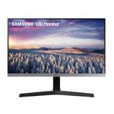 "Monitor 27"" LED SAMSUNG LS27R350FHUXEN, IPS, 4ms, 250cd/m2, 1.000:1, siva"