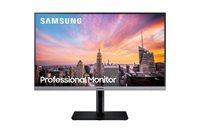 "Monitor 27"" LED SAMSUNG LS27R650FDUXEN,IPS, 5ms, 250cd/m2, 1.000:1, siva"