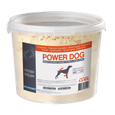 Dodatak prehrani NUTRIVET Inne Power dog 0,5kg, proteini