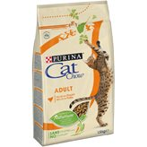 Hrana za mačke PURINA Cat Chow Adult, 1,5kg, za odrasle mačke