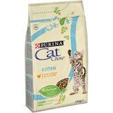 Hrana za mačke PURINA Cat Chow Kitten, 1,5kg, za mačiće, gravidne mačke i mačke koje doje